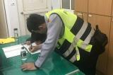 """Đồn cảnh sát Đài Loan trở thành '""""bảo mẫu"""" cho cô bé lớp 4"""