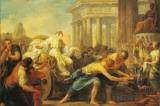 Tìm hiểu nghệ thuật Phục Hưng - Kỳ VIII: Lòng hiếu thảo của Kleobis và Biton