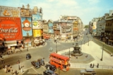 Sự phát triển của thành phố Luân Đôn
