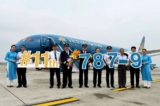 vietnam airlines Boeing 787-9 Dreamliner 11 3