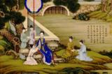 Thái hậu đầu tiên của Trung Hoa: Tránh được họa sát thân nhờ an phận