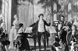 Beethoven: Hạnh phúc lớn nhất đời người là được gần với Chúa