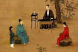 Thời cổ đại, âm nhạc gia kiệt xuất đều là người tài đức vẹn toàn