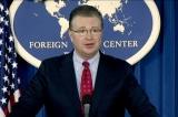 Mỹ hỗ trợ Việt Nam 100.000 USD ứng phó thiên tai ở miền Trung