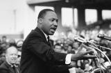"""Diễn văn: """"Tôi có một giấc mơ"""" – Martin Luther King"""