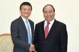 Jack Ma - Ng Xuan Phuc