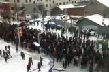 biểu tình phản đối chính quyền