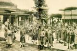 Vài nét về việc thi võ ở Đại Việt thời xưa