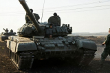 Xe tang T-72 cua Nga