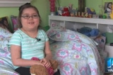 Bé gái 10 tuổi phục hồi ung thư máu giai đoạn cuối một cách kỳ diệu, y học không thể giải thích