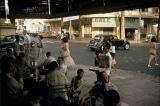 Quán hàng Sài Gòn xưa