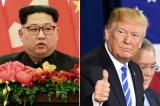 Trump va Kim Jong-un