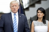 Trump-Haley
