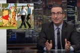 John Oliver cua HBO