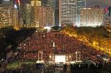 Hồng Kông cấm tổ chức tưởng niệm Thảm sát Thiên An Môn, lấy cớ dịch bệnh