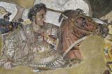 Alexander Đại Đế vì sao vĩ đại? - P1: Học trò của Aristoteles