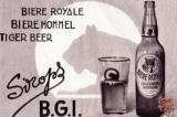 Sài Gòn xưa: Bia La De Trái Thơm – Sự thật và truyền thuyết