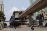 Hà Nội muốn dự án Cát Linh-Hà Đông sớm hoạt động để giảm lãng phí, tốt về đối ngoại