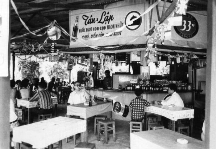 Sài Gòn, La De vài hột