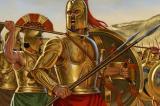 Đội hình Phalanx huyền thoại chinh phục khắp thế giới