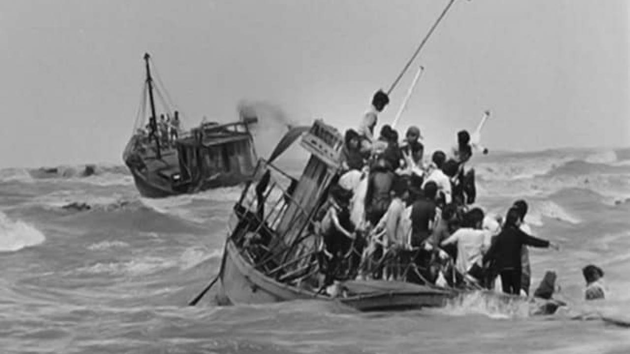 Sài Gòn xưa: Trăm nghìn nhánh khổ - Trí Thức VN
