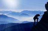Cơ hội thường đến trong dáng vẻ của một thất bại tạm thời