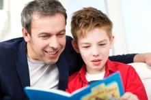 Trình độ học vấn của bố ảnh hưởng rất lớn đến sự thành công của con