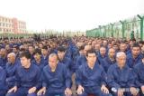 Các nhóm tín ngưỡng bị bức hại trong trại tập trung Tân Cương