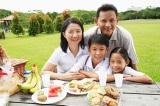 Vì sao ba mẹ nên cho con đi dã ngoại nhiều hơn?