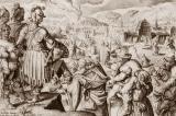 Câu chuyện lịch sử xứ La Mã: Điều quý báu nhất của người phụ nữ Weinsberg