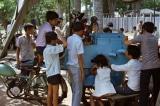 Rạp chiếu bóng thùng, tuổi thơ của dân Sài Gòn xưa