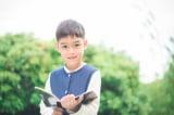 Đầu tư cho con, tự lập, ham đọc sách, văn chương, giáo dục gia đình, tự lập, Ba điểm nhận biết tiền đồ của con trẻ