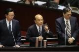 """Đài Loan lên án """"các chiến binh sói"""" Trung Quốc tại Fiji là """"côn đồ"""""""