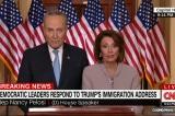 Đảng DC ra nghị quyết lên án Trump, bị chặn ở Thượng viện