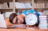 Muốn tăng điểm số, hãy tăng giờ ngủ!