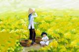 Ngày Lễ Mẹ lẻ loi