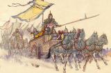 Chuyện báo ân thời xưa: Giữ chữ tín, lùi quân 90 dặm