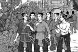 Nguyễn Văn Thoại và Trần Quang Diệu: Một tình bạn đẹp