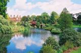 10 khu vườn hoàng gia đẹp nhất ở Anh Quốc (P.1)