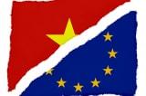 Hội đồng châu Âu chính thức thông qua Hiệp định EVFTA