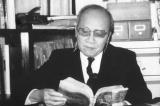 giáo sư Hoàng Xuân Hãn, bộ trưởng Giáo dục và Mỹ Thuật