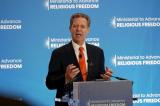 Đại sứ lưu động của Mỹ lên án cuộc đàn áp Pháp Luân Công trên Twitter
