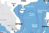 Anh, Pháp, Đức gửi công hàm phản bác yêu sách của Trung Quốc trên biển Đông