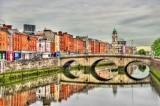 Dublin city, thành phố Dublin, thành phố lý tưởng