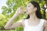 Uống nước lạnh, uống nước, uống nước đúng cách