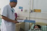 TQ: Bệnh nhân cấp cứu phải khai tín ngưỡng trước khi được điều trị