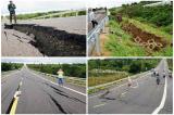 Vụ đường tránh 250 tỷ đồng ở Gia Lai bị sụt lún như động đất: Khởi tố kỹ sư thiết kế