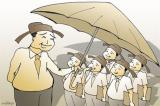 Thói chia bè kết phái của người Việt