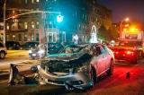 tai nạn giao thông, gây tai nạn