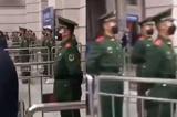 Quân đội Trung Quốc tham gia phòng chống và kiểm soát dịch Viêm phổi Vũ Hán